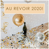 Au revoir 2020! by Johann Strauss, Jr.