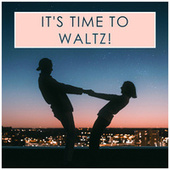 It's time to waltz! von Offenbach