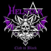Across the Raging Seas by Helstar