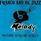 Melody African Series de Franco