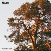 Heart fra Tommies Tent