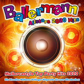 Ballermann Allstars 2020 Hits (Mallorcastyle Top Party Hits 2020 - Die Discofox Mallorca Schlager Hitparade bis zum Oktoberfest) by Various Artists
