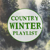 Country Winter Playlist by Various Artists