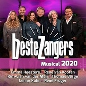 Beste Zangers Musical 2020 von Various Artists