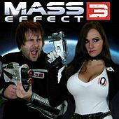 Mass Effect 3 Game Song Black Out Breathe Carolina Parody Soundtrack Redemption App Revelation - Single by Screen Team