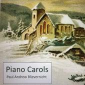Piano Carols von Paul Blievernicht