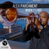 When It's Hot by Alex Parchment