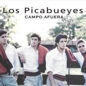 Campo Afuera fra Los Picabueyes