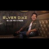 Me las Vas a Pagar von Elver Díaz
