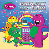 Perfectly Platinum 30 Dino-Mite Songs de Barney