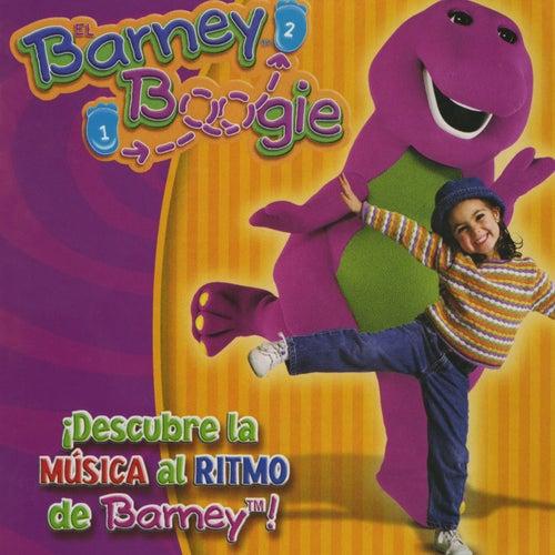 El Barney Boogie by Barney