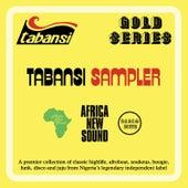 Tabansi Records Sampler de Various Artists