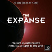 The Expanse - Main Theme by Geek Music