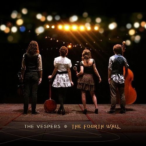 The Fourth Wall by VESPERS