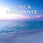 Música Relaxante Vol. 1 von Notas de Relaxamento