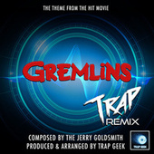 Gremlins Main Theme (From