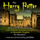 The Harry Potter Saga Volume 2 (Music from the Film Scores for Solo Piano) von Jartisto