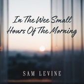 In the Wee Small Hours of the Morning (feat. Pat Coil, Jacob Jezioro & Danny Gottlieb) by Sam Levine