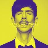 Pandemic Waltz (After Lockdown) von Martin Meister