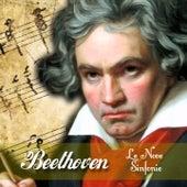 Beethoven - Le Nove Sinfonie von Toscanini, Furtwaengler, Klemperer