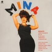 Renato [Full album] (1962) by Mina