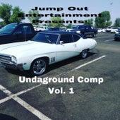 Jump Out Entertainment Presents: Undaground Compilation, Vol. 1 von Various Artists