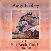 Volume 1, 1990-1993 von Andy Prieboy