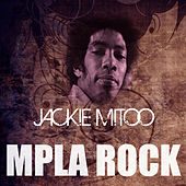 MPLA Rock by Jackie Mittoo