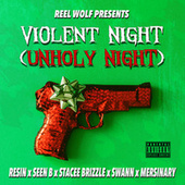 Violent Night (Unholy Night) von Reel Wolf