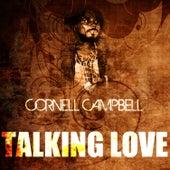 Talking Love de Cornell Campbell