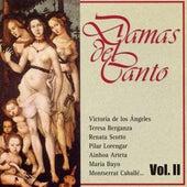 Damas del Canto (Vol. II) de Coro de RTVE Orquesta Sinfónica de RTVE