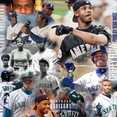 Griffey Flow by Traveling Troy