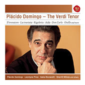 Plácido Domingo - The Verdi Tenor - Sony Classical Masters von Placido Domingo