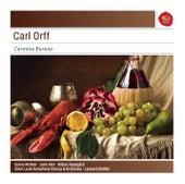 Carl Orff: Carmina Burana  - Sony Classical Masters von Leonard Slatkin