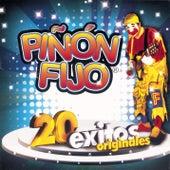 Piñon Fijo 20 Exitos Originales de Piñon Fijo