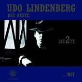Das Beste - Die 2te ... Mit und ohne Hut by Udo Lindenberg