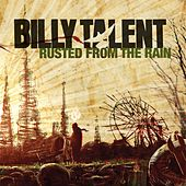 Rusted From The Rain [2 track version] von Billy Talent