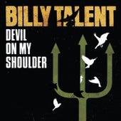 Devil On My Shoulder de Billy Talent