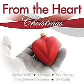 From The Heart Christmas by Various Artists