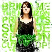 Suicide Season - Cut Up von Bring Me The Horizon