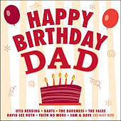 Happy Birthday Dad by Various Artists