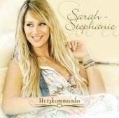 Herzkommando von Sarah-Stephanie