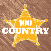 100 Country de Various Artists