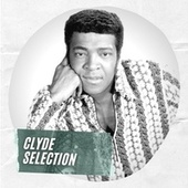 Clyde Selection by Clyde McPhatter