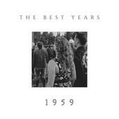 The Best Years - 1959 fra Various Artists