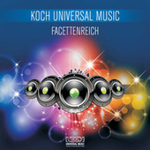 Koch Universal Music - Facettenreich von Various Artists