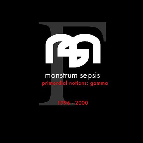 Primordial Notions Gamma 1996-2000 by Monstrum Sepsis