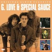 Original Album Classics von G. Love & Special Sauce