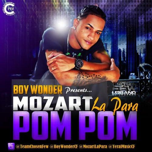 Pom Pom Pom - Single by Boy Wonder