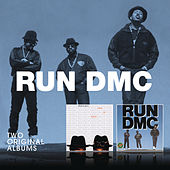 King Of Rock/Tougher Than Leather by Run-D.M.C.